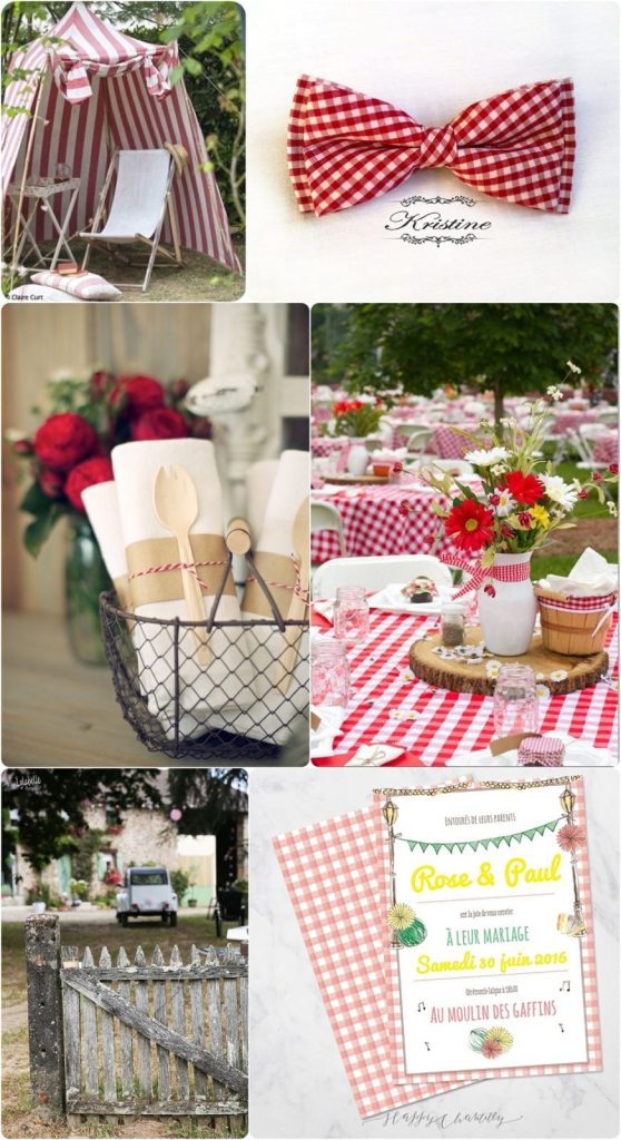 moodboard mariage guinguette country wedding happy chantilly. Black Bedroom Furniture Sets. Home Design Ideas