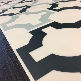 flooring pattern