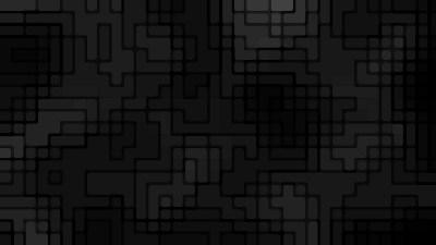 15 Fantastic HD Black Wallpapers