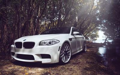 15 Fantastic HD BMW Wallpapers - HDWallSource.com