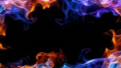 18 Awesome HD Fire Wallpapers