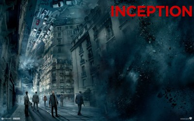 14 HD Inception Movie Wallpapers - HDWallSource.com