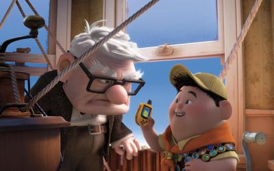 Up Movie Archives - HDWallSource.com - HDWallSource.com