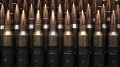 14 HD Ammunition Bullet Wallpapers