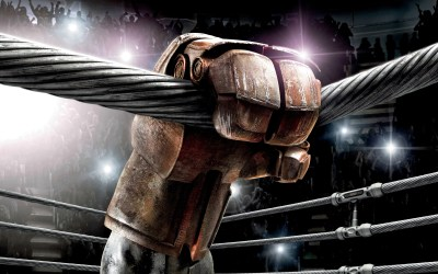 9 HD Real Steel Movie Wallpapers - HDWallSource.com