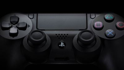 5 HD PS4 Controller Wallpapers