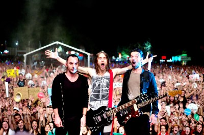 8 HD 30 Seconds to Mars Band Wallpapers - HDWallSource.com