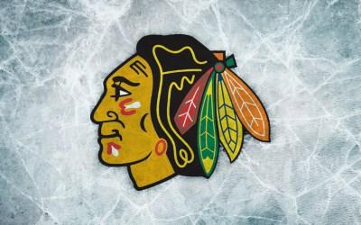 8 HD Chicago Blackhawks Wallpapers