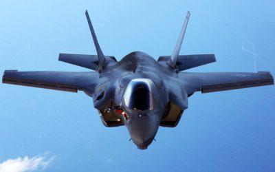 27 HD Lockheed Martin F35 Lightning II Wallpapers - HDWallSource.com