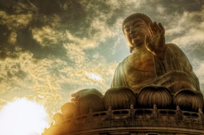11 Wonderful HD Buddha Wallpapers - HDWallSource.com