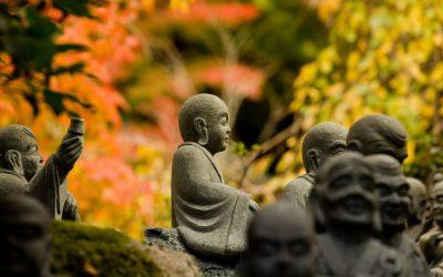 11 Wonderful HD Buddha Wallpapers - HDWallSource.com