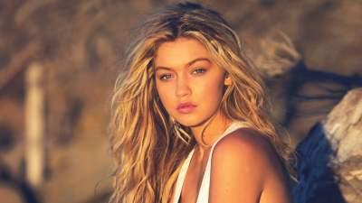 15 Beautiful HD Gigi Hadid Wallpapers
