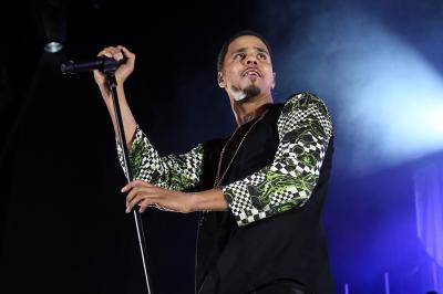 6 HD J Cole Wallpapers