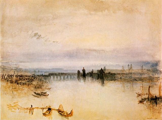 Konstanz von William Turner