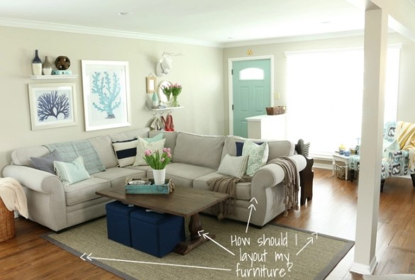 Design a Room: How to Arrange Furniture