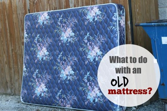 old-mattress