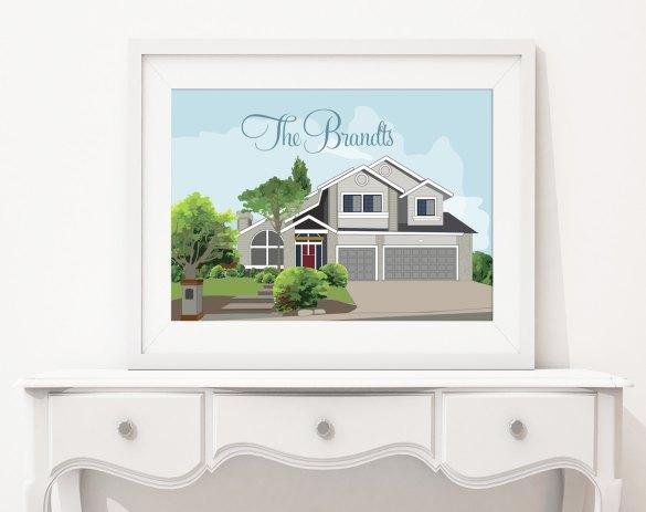 houseportrait