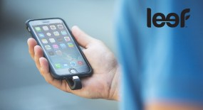 Leef Memory Solutions for Mobile Devices