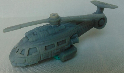 Matchbox will come to the rescue with this Coast Guard Helicopter.