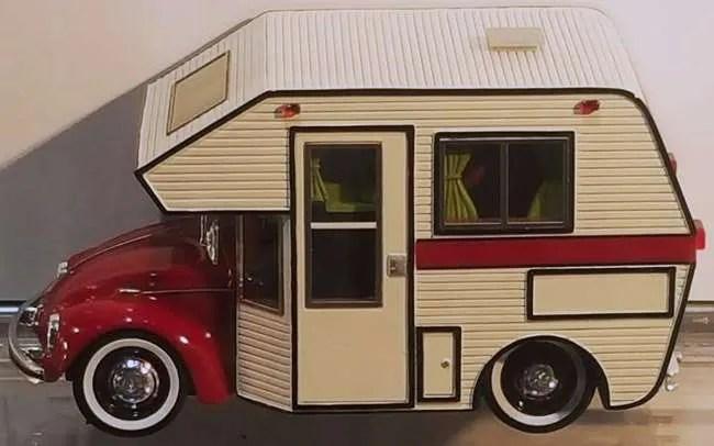 Popular Vw Bug Tent Mundo Vochos Vw Pinterest Vw Beetles C&ers And VW & 26 Wonderful Vw Beetle Camper Trailer | fakrub.com
