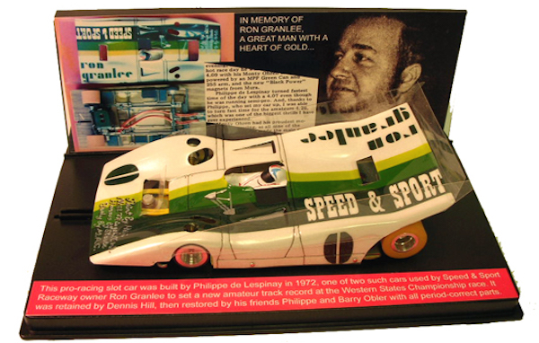 1970s slot car racing