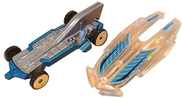 hot wheels formula solar