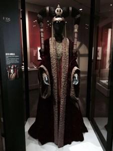 Amidala Senata Costume