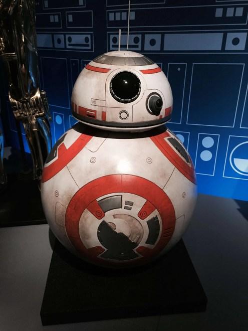 BB-8 bot
