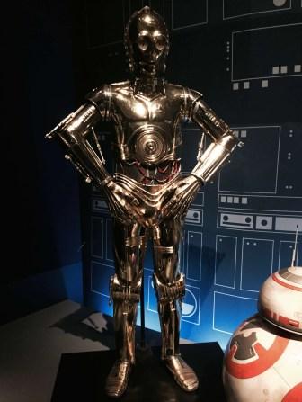 C3PO Bot
