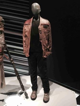 Finn Costume