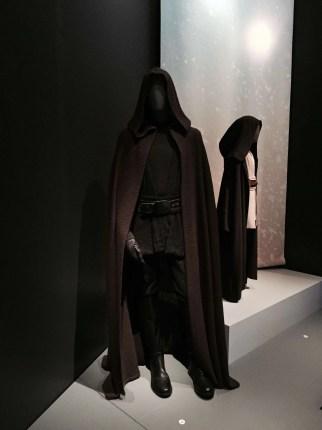 Luke Jedi Robe Costume