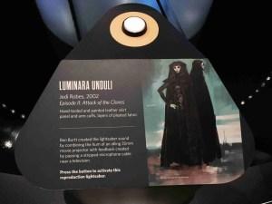 Luminara Unduli card