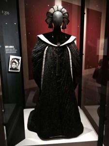 Queen Jamillia Costume