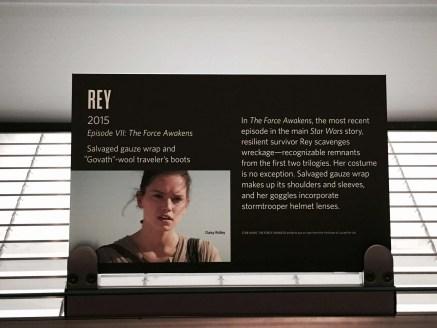 Rey Card