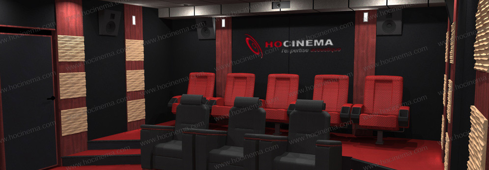cinema prive un plaisir surtout un bon investissement. Black Bedroom Furniture Sets. Home Design Ideas