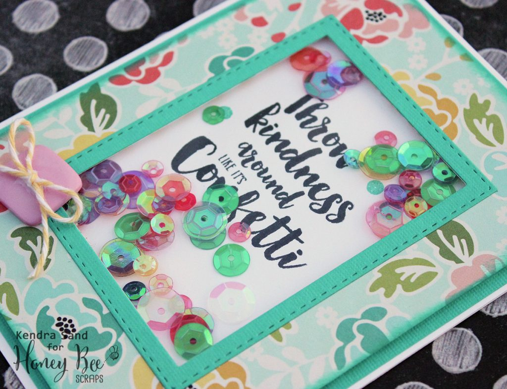 Sneak Peek – Beautiful Life Stamp Set