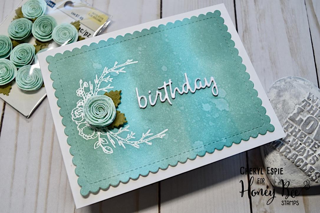 Birthday Blending