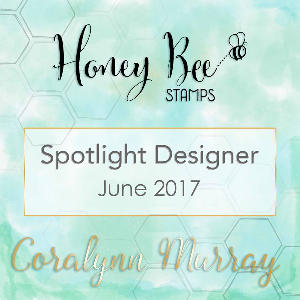 Spotlight Designer: Coralynn Murray's Bee Yourself!