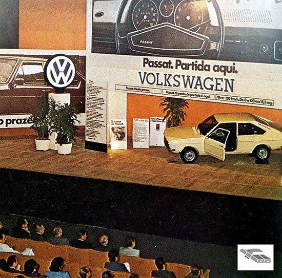 Fonte: Museu da Imprensa Automotiva - MIAU