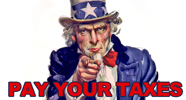 uncle-sam-pay-your-taxes!