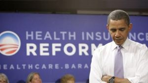 Avoiding Tax Problems with ObamaCare
