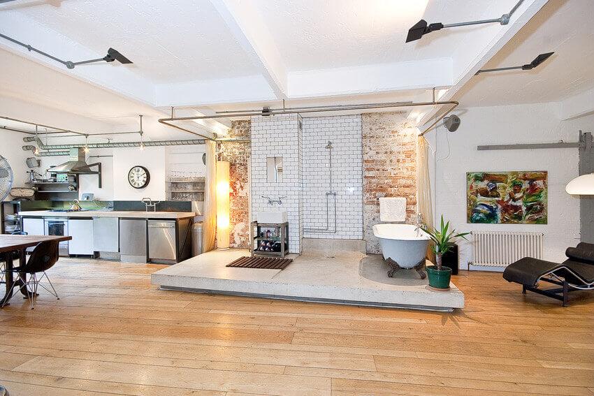 Charming 1 Bedroom Apartment, St John Street, EC1