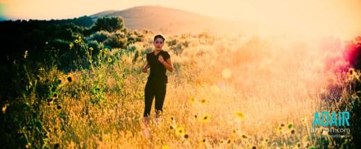 Utah Based Fitness Photographer