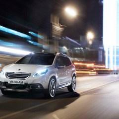 Peugeot 2008: el aventurero elegante
