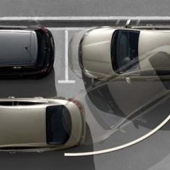 El sistema de aparcamiento asistido se convierte en un indispensable