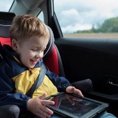 Cómo elegir la silla infantil para el coche