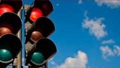 Los semáforos, ¿por qué rojo, amarillo y verde?