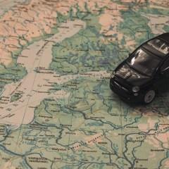 Las carreteras que soñamos con conducir