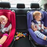 ¿En qué cambia la normativa sobre sillas infantiles?