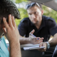 Consecuencias de ser un conductor peligroso y reincidente